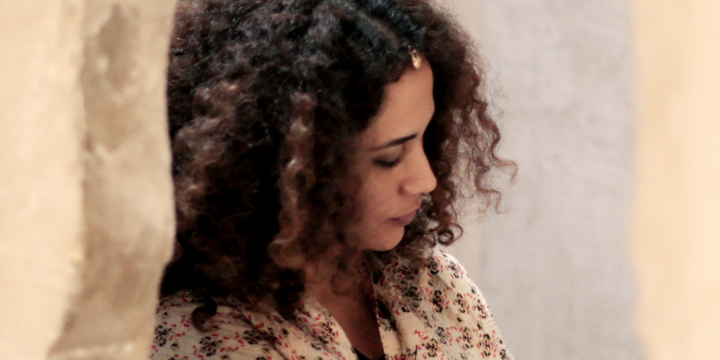 20h Ghalia Benali (à la Collégiale)